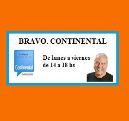 Bravo.Continental